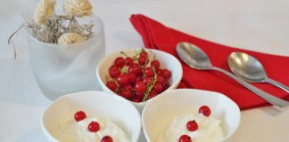 Yogurt-lactobacillus bulgaricus-bloomfit