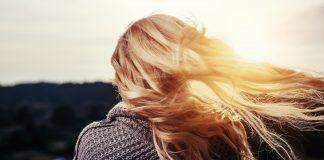 long and beautiful hair