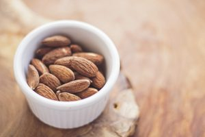 Memory improvement with food rich in magnesium