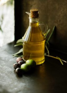 olive oil for beautiful hair