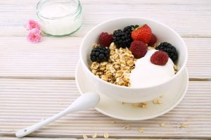 Weight loss tips oatmeal