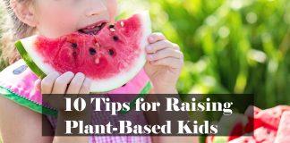 Plant-Based Kids