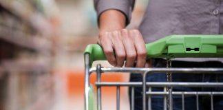 Plant-based diet shopping list